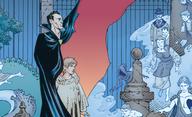Kniha hřbitova: Disney míří mezi mrtvé   Fandíme filmu