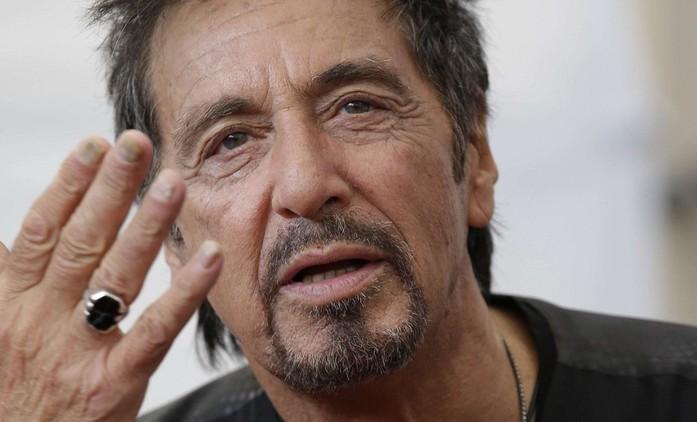 The Hunt: Al Pacino bude nahánět nácky v televizi | Fandíme seriálům