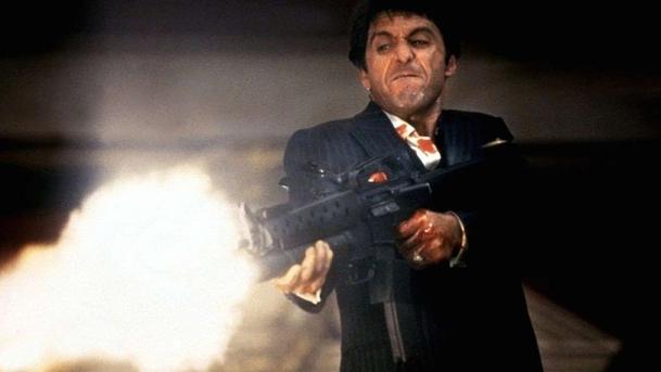 The Hunt: Al Pacino bude nahánět nácky v televizi | Fandíme serialům