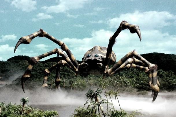Godzilla 3: Jaká monstra by režisér rád představil? | Fandíme filmu