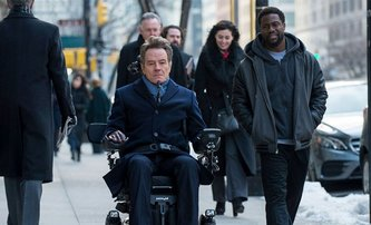 Nedotknutelní: Cranston reaguje na kritiku toho, že ztvárnil postiženého   Fandíme filmu