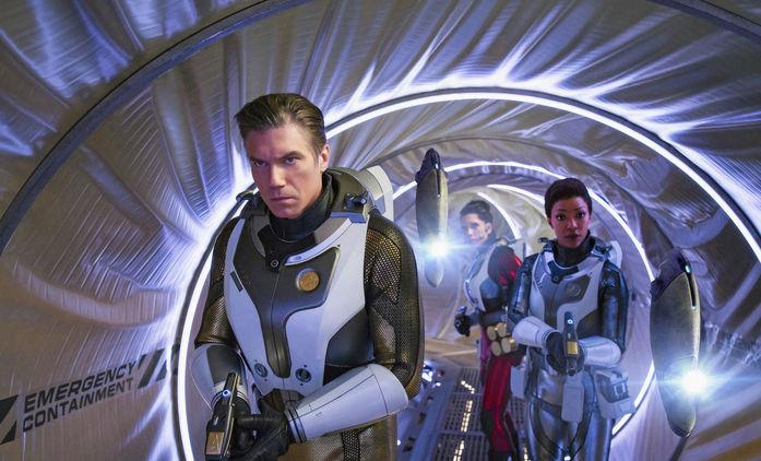 Star Trek: Discovery: 3. série dostala zelenou | Fandíme seriálům
