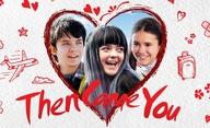Then Came You: Když děcka umíraj, je z toho vždycky láska. Na celý život | Fandíme filmu