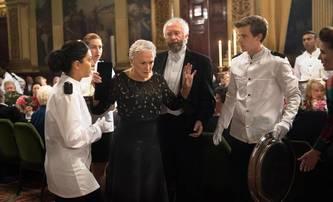 The Wife - Glenn Close je konečně na cestě k vytouženému Oscarovi | Fandíme filmu