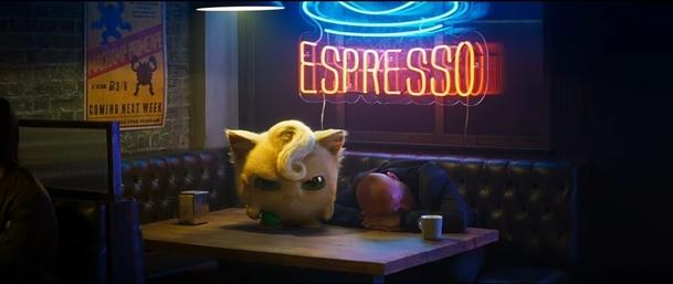 Detective Pikachu: Nový spot se hemží pokémony | Fandíme filmu