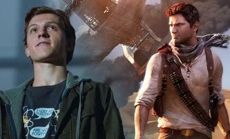 Uncharted: Filmová adaptace má (opět) nového režiséra | Fandíme filmu