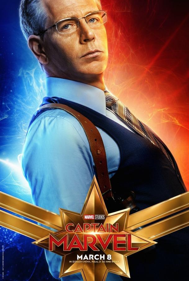 Captain Marvel: Naše první dojmy   Fandíme filmu