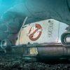 Krotitelé duchů 3: Nové fotky ze zákulisí chystané novinky | Fandíme filmu