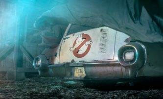 Ghostbusters: Afterlife - Noví Krotitelé duchů v 1. traileru sází na retro ala Stranger Things | Fandíme filmu