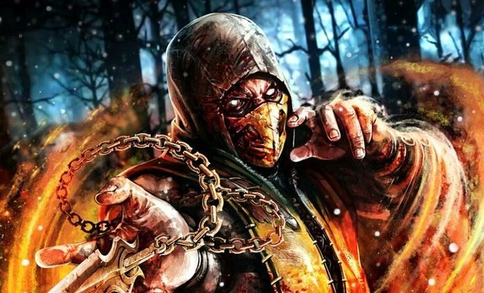 Mortal Kombat se má dočkat animovaného filmu | Fandíme filmu