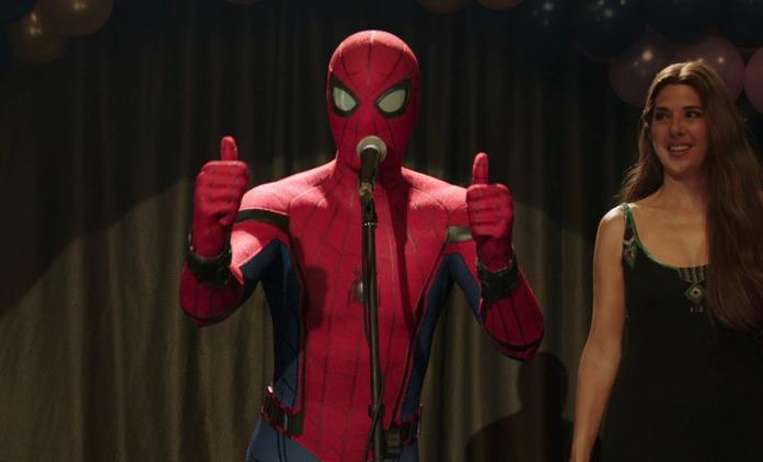 Spider-Man se poprvé v Marvel Cinematic Universe objevil dřív než jste tušili   Fandíme filmu