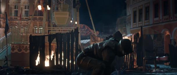 Spider-Man: Daleko od domova: Praha a monstra v rozboru traileru | Fandíme filmu