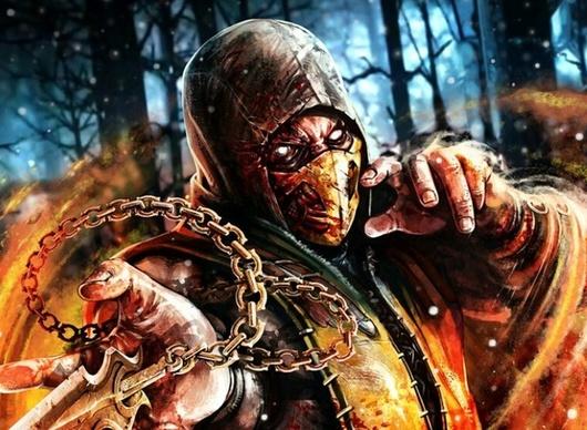 Mortal Kombat se má dočkat animovaného filmu   Fandíme filmu