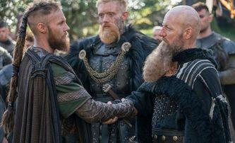 Vikingové: Nad Freydis se stahují mračna! Co nás čeká v předposlední epizodě?   Fandíme seriálům