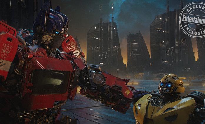Transformers: Producent promluvil o (nejisté) budoucnosti série   Fandíme filmu