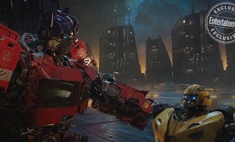 Transformers: Producent promluvil o (nejisté) budoucnosti série | Fandíme filmu