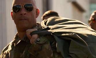 Muscle: Po svalech Vina Diesela je velká poptávka   Fandíme filmu