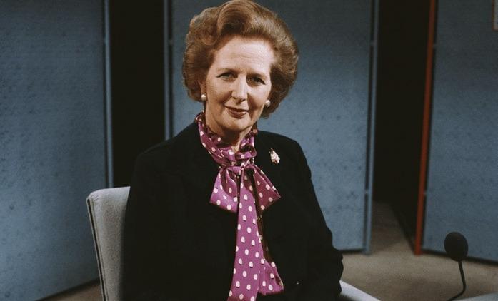 The Crown 4: Margaret Thatcher obsazena! | Fandíme seriálům