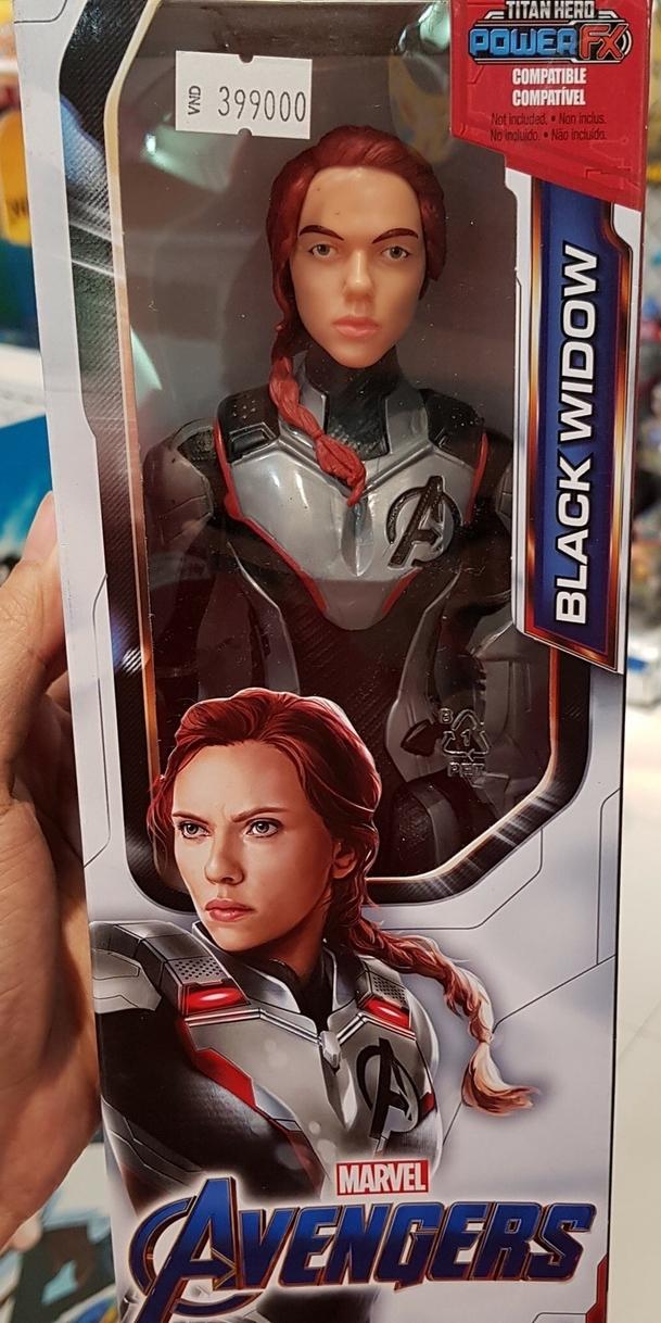 Avengers: Endgame - Režiséři slibují, že Captain Marvel nebude přehnaně mocná   Fandíme filmu