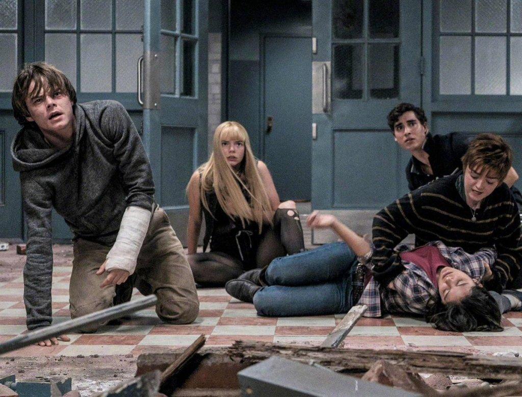 X-Men: New Mutants: Premiéra v kinech je méně a méně pravděpodobná | Fandíme filmu
