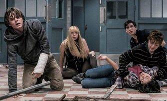 X-Men: New Mutants: Disney z filmu nemá radost, do podpory se mu nechce | Fandíme filmu