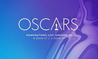 Oscar 2019: Sledujte živě oznámení nominací | Fandíme filmu