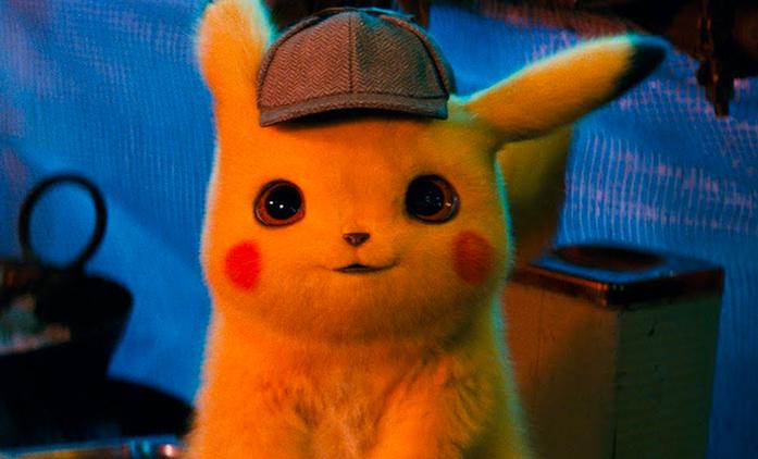 Detective Pikachu: Nový spot spoléhá na prdící humor | Fandíme filmu