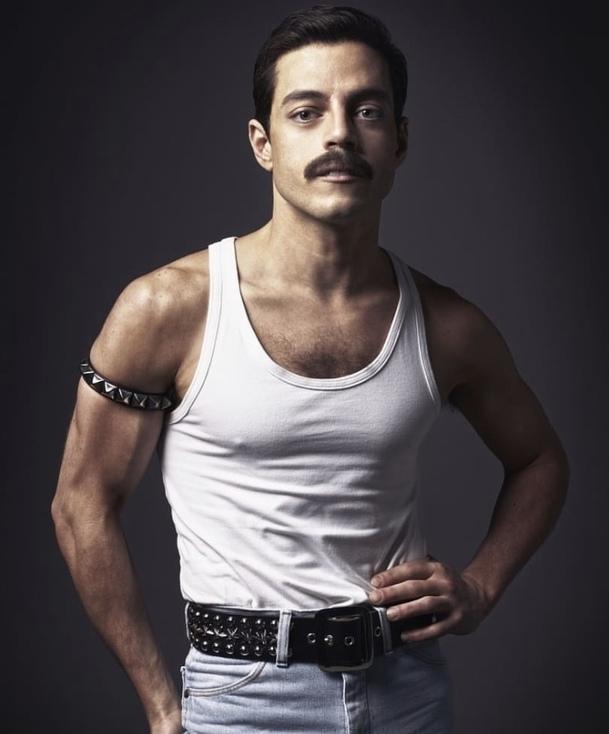 Bohemian Rhapsody: Na pokračování podle Bryana Maye nedojde   Fandíme filmu