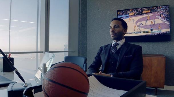 High Flying Bird: Soderbergh v novém heistu hodlá zničit NBA   Fandíme filmu