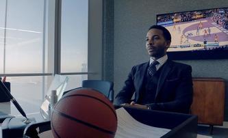 High Flying Bird: Soderbergh v novém heistu hodlá zničit NBA | Fandíme filmu