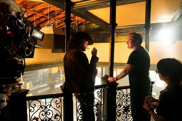 Tenkrát v Hollywoodu: Po premiéře Tarantino zvažuje, že film prodlouží | Fandíme filmu