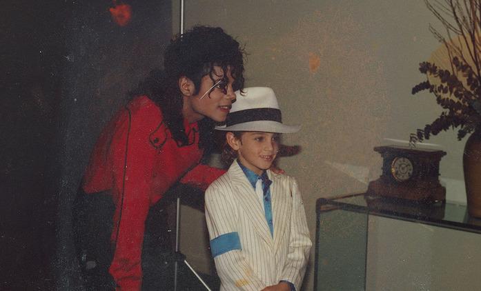 Leaving Neverland: Kontroverzní dokument o Jacksonovi budí silné vášně   Fandíme filmu