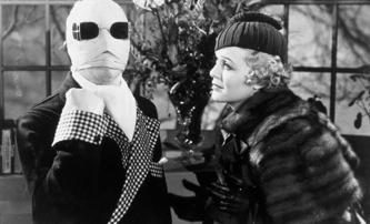 Invisible Man: Monster filmy to zkusí znovu, tentokrát bez budování vesmíru   Fandíme filmu