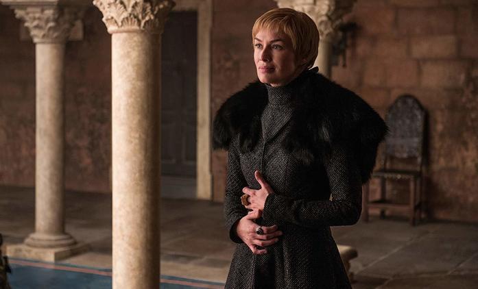 Hra o trůny: Cersei Lannister původně málem hrála úplně jiná herečka | Fandíme seriálům