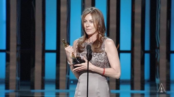Skutečně Oscar ignoroval ženy režisérky?   Fandíme filmu