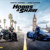 Hobbs & Shaw: Pohyblivé plakáty představují jednotlivé postavy | Fandíme filmu
