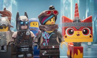 LEGO® příběh 2: Podle ohlasů dobrý, ale ne tak dobrý, jako jednička | Fandíme filmu