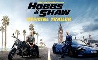 Hobbs & Shaw: The Rock bez Vina Diesela je v prvním traileru ještě zběsilejší | Fandíme filmu