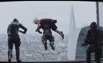 Rychle a zběsile: Hobbs a Shaw: Finální trailer rozpoutal akční peklo | Fandíme filmu