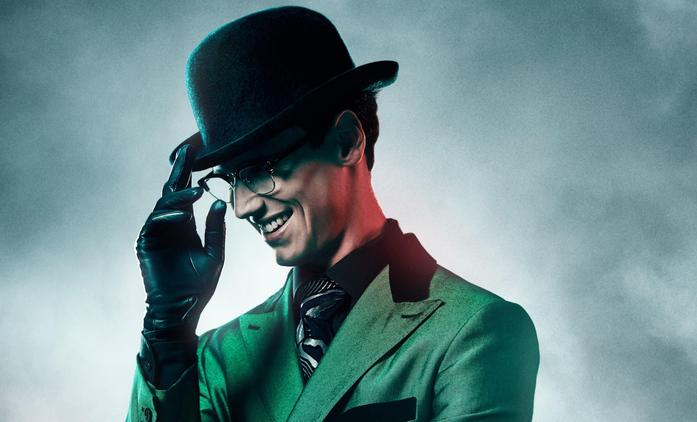 Gotham: Minirecenze 5. epizody 5. série   Fandíme seriálům