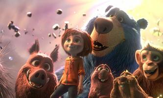 Kouzelný park: Trailer na animovaný film o čarovném zábavním parku | Fandíme filmu