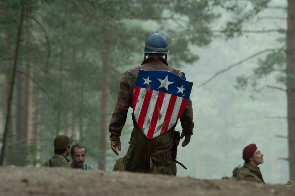Chris Evans nechce vyloučit, že se jednou vrátí jako Captain America | Fandíme filmu