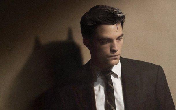 The Batman: Je to oficiální, Robert Pattinson je nový Batman | Fandíme filmu