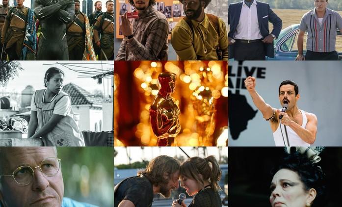 Kdo vyhraje letošní Oscary a co nám říkají o Hollywoodu | Fandíme filmu
