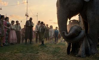 Dumbo: Poslední upoutávka slibuje cirkusové šílenství, jaké jste ještě neviděli | Fandíme filmu