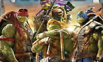 Želvy Ninja: Chystá se nový hraný film | Fandíme filmu