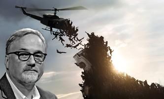 Světová válka Z 2: Jak by vypadala zombie apokalypsa Davida Finchera bohužel neuvidíme | Fandíme filmu