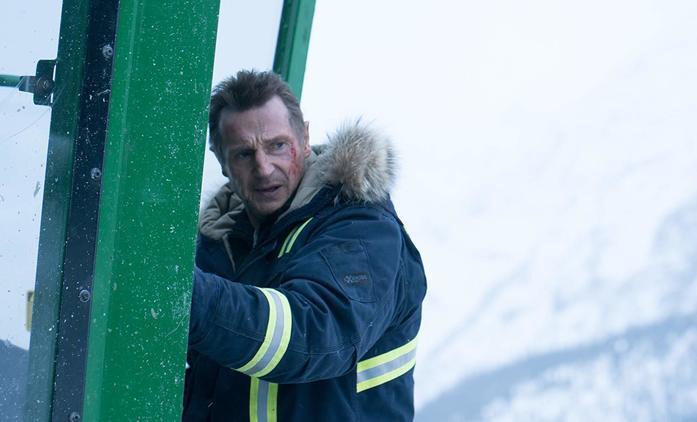 Liam Neeson potenciálně zlikvidoval svoji kariéru. Stačilo jedno interview | Fandíme filmu
