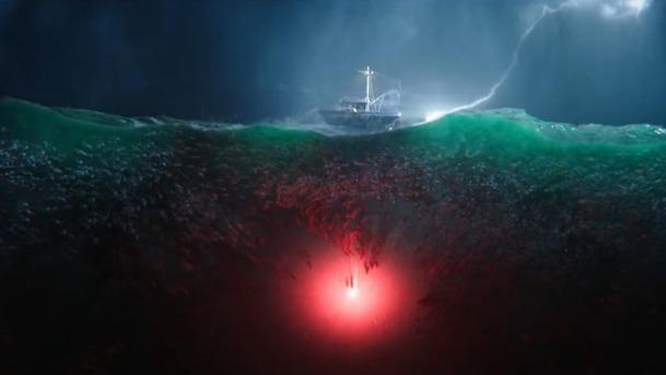 Aquaman 2: Kde bere inspiraci a kam zapadá film s podmořskými monstry z Hlubiny   Fandíme filmu
