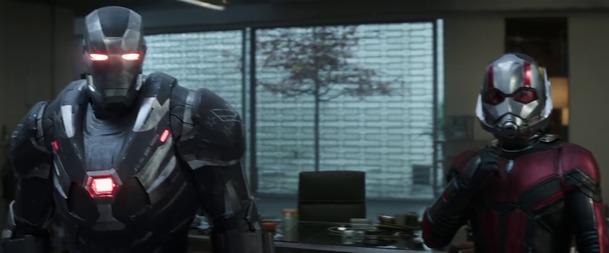 Avengers: Endgame: Vymazaný hrdina a další tajemství a podrazy poslední upoutávky | Fandíme filmu